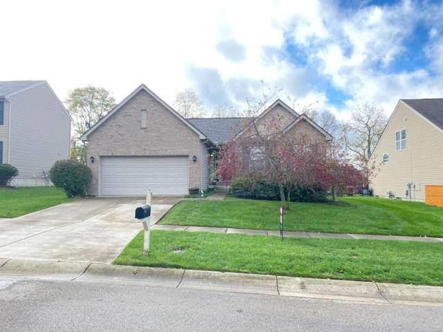 821 Elm Tree Drive, Hamilton Twp, OH 45152 (#1720289) :: Century 21 Thacker & Associates, Inc.