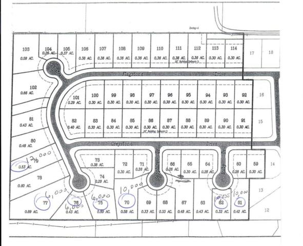 79 Flagstone Drive, West Harrison, IN 47060 (#1517470) :: Bill Gabbard Group