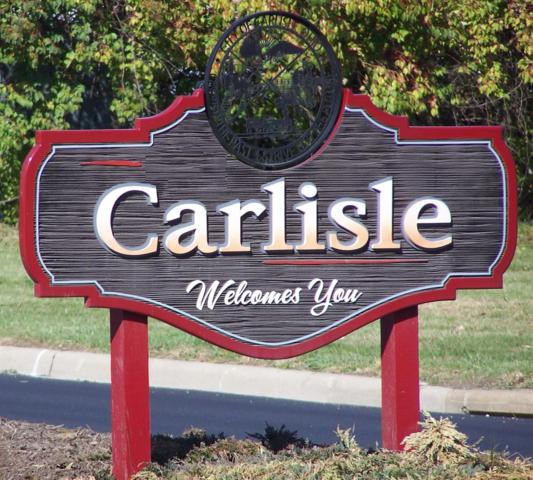 1-Lot Mound Builder Place, Carlisle, OH 45005 (#1524970) :: The Chabris Group