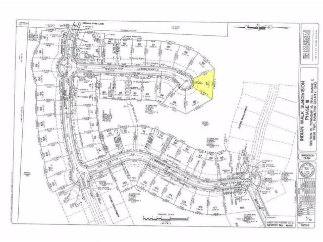 87-Lot Doris Place, Miami Twp, OH 45002 (#1529520) :: Bill Gabbard Group