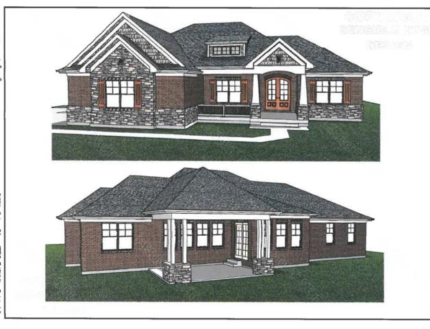 1-Lot Dallasburg Road, Salem Twp, OH 45152 (#1541513) :: Bill Gabbard Group
