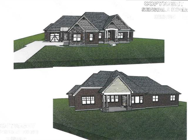 5-Lot Dallasburg Road, Salem Twp, OH 45152 (#1541548) :: Bill Gabbard Group