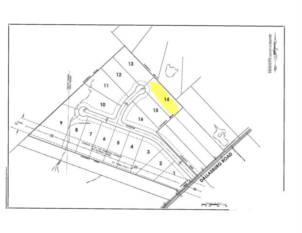 14-Lot Dallasburg Road, Salem Twp, OH 45152 (#1541575) :: Bill Gabbard Group