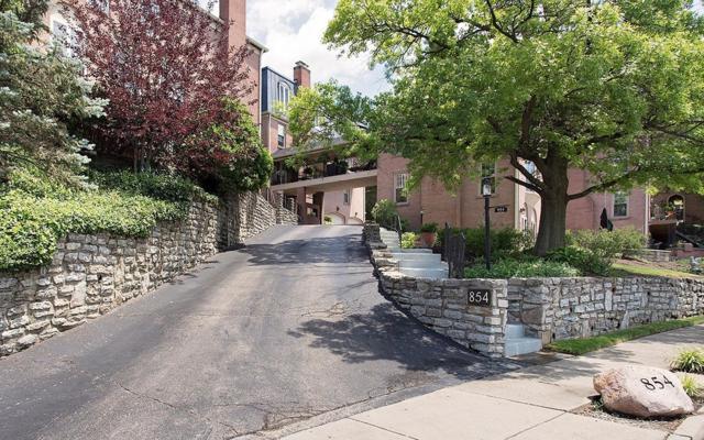 854 Rue De La Paix B2, Cincinnati, OH 45220 (#1543571) :: The Dwell Well Group