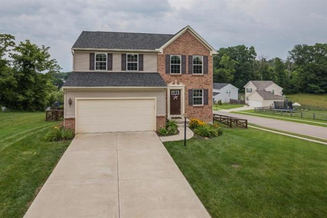 111 Compass Court, New Richmond, OH 45157 (#1545634) :: The Dwell Well Group