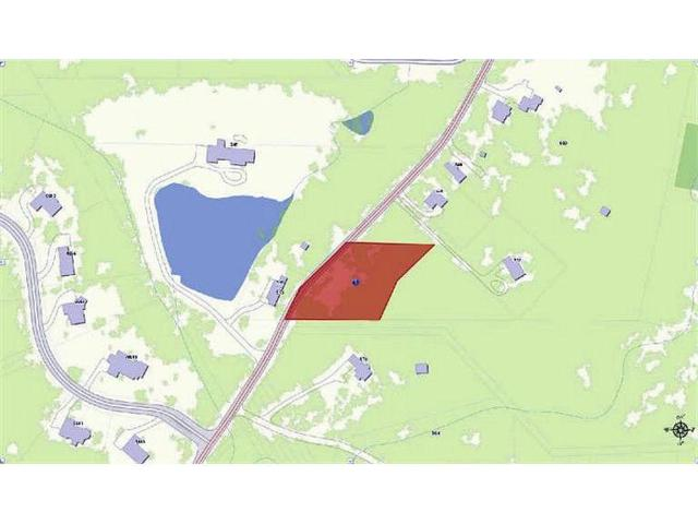 0-1.099ac Four Mile Road, Anderson Twp, OH 45230 (#1545798) :: The Dwell Well Group