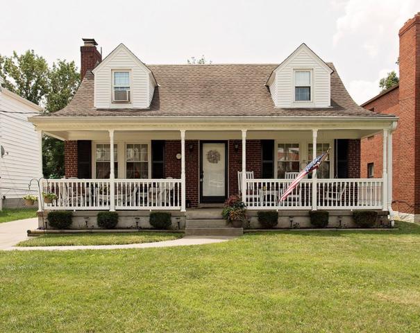 3795 Thornton Drive, Cincinnati, OH 45236 (#1546339) :: The Dwell Well Group