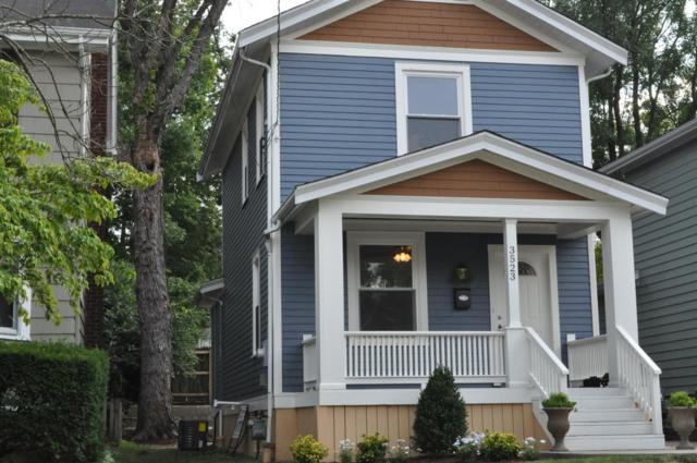 3523 Pembroke Avenue, Cincinnati, OH 45208 (#1546535) :: The Dwell Well Group