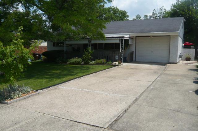 12006 Wincanton Drive, Colerain Twp, OH 45231 (#1546616) :: The Dwell Well Group