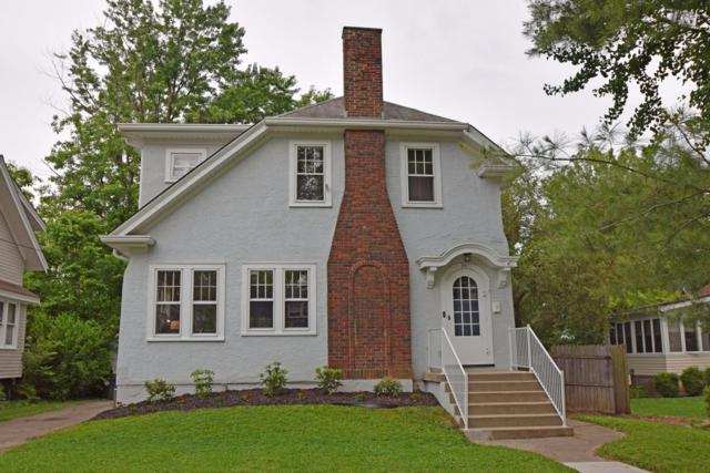 21 Allen Avenue, Wyoming, OH 45215 (#1546662) :: The Dwell Well Group