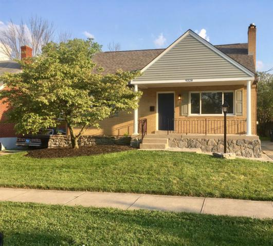 9328 Comstock Drive, Mt Healthy, OH 45231 (#1546679) :: The Dwell Well Group