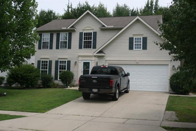 1408 Windstar Court, Milford, OH 45150 (#1546683) :: The Dwell Well Group