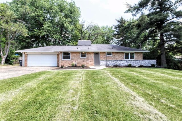 10300 Montgomery Road, Montgomery, OH 45242 (#1546725) :: The Dwell Well Group