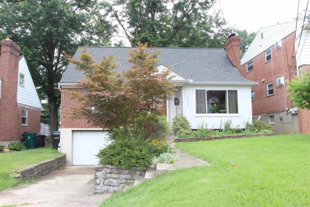 1629 Sutton Avenue, Cincinnati, OH 45230 (#1546749) :: The Dwell Well Group