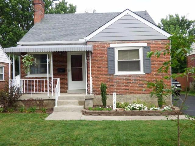 7316 Irwin Avenue, Deer Park, OH 45236 (#1546760) :: The Dwell Well Group