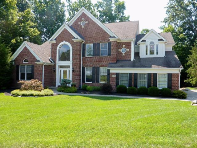 848 Castlebay Drive, Pierce Twp, OH 45245 (#1546806) :: The Dwell Well Group