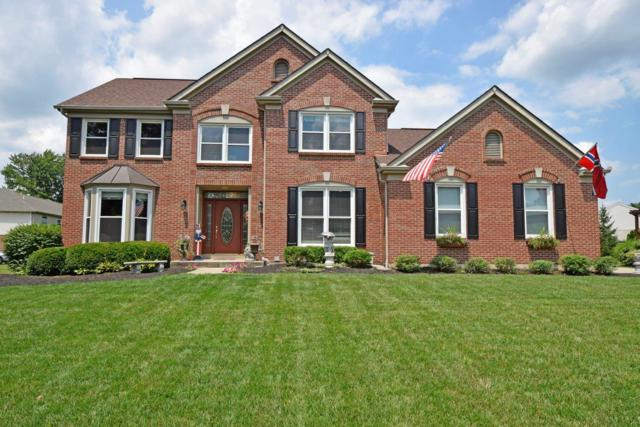 573 Belle Meade Farm Drive, Miami Twp, OH 45140 (#1546824) :: The Dwell Well Group