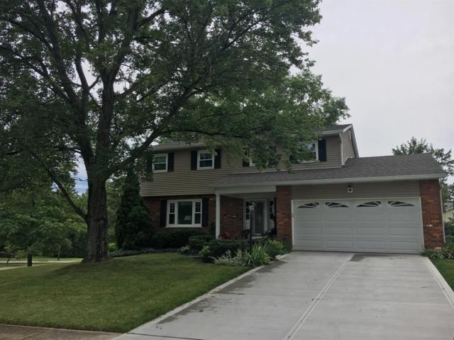 2194 Berrypatch, Anderson Twp, OH 45244 (#1546851) :: The Dwell Well Group
