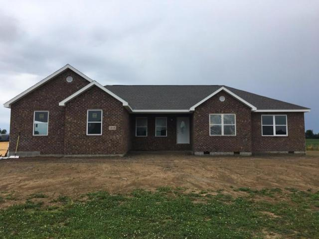 1216 Arbor Ridge, Wilmington, OH 45177 (#1546864) :: The Dwell Well Group