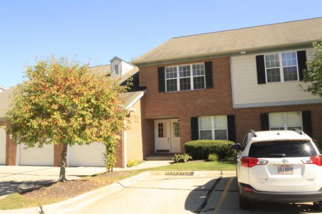 5228 Fox Ridge Drive, Green Twp, OH 45248 (#1548436) :: The Dwell Well Group