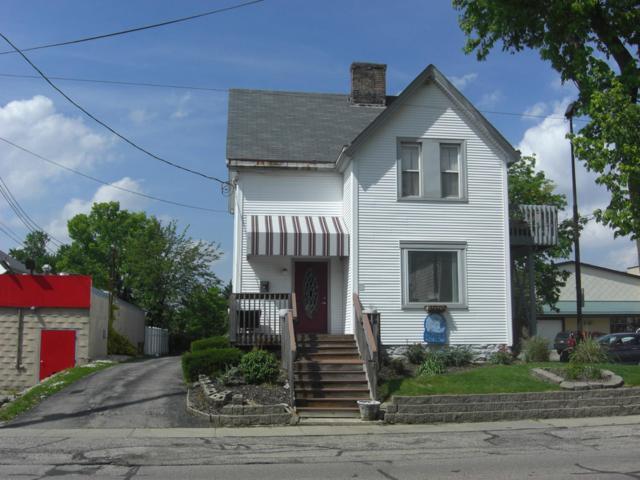 4110 Webster Avenue, Deer Park, OH 45236 (#1550986) :: Team Synergi