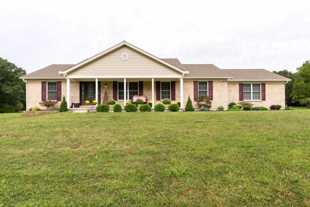 12957 Brannon Road, Pike Twp, OH 45106 (#1551475) :: The Dwell Well Group