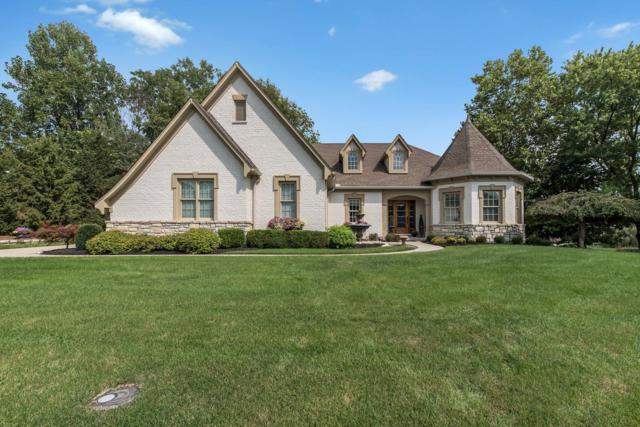 1440 Davids Way, Green Twp, OH 45233 (#1551580) :: The Dwell Well Group