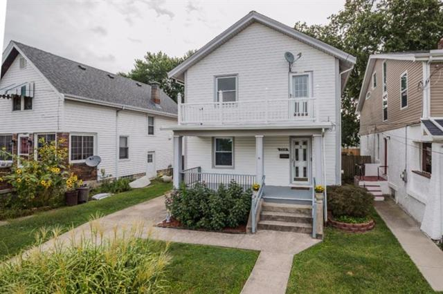 5306 Rolston Avenue, Norwood, OH 45212 (#1552048) :: The Dwell Well Group