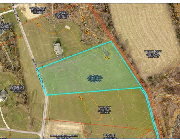 2258 Hickory Creek Lane, Monroe Twp, OH 45157 (#1552114) :: Bill Gabbard Group