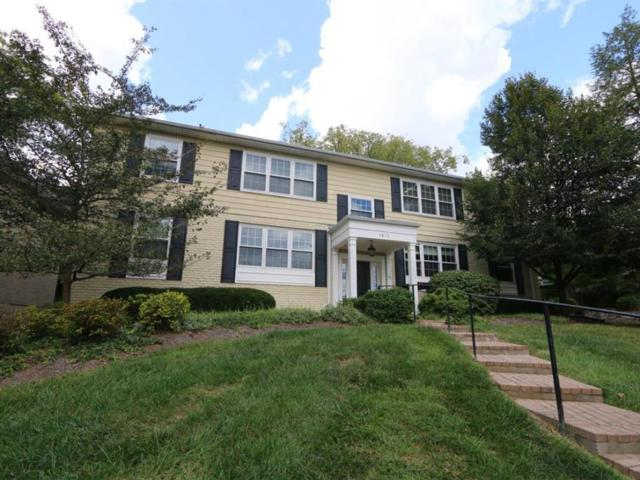 3673 Willowlea Court D, Cincinnati, OH 45208 (#1553492) :: The Dwell Well Group