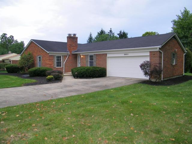 5651 Cox Smith Road, Mason, OH 45040 (#1553544) :: The Dwell Well Group