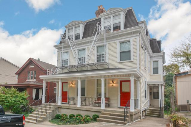 1001-1003 Parkside Place, Cincinnati, OH 45202 (#1553861) :: The Dwell Well Group