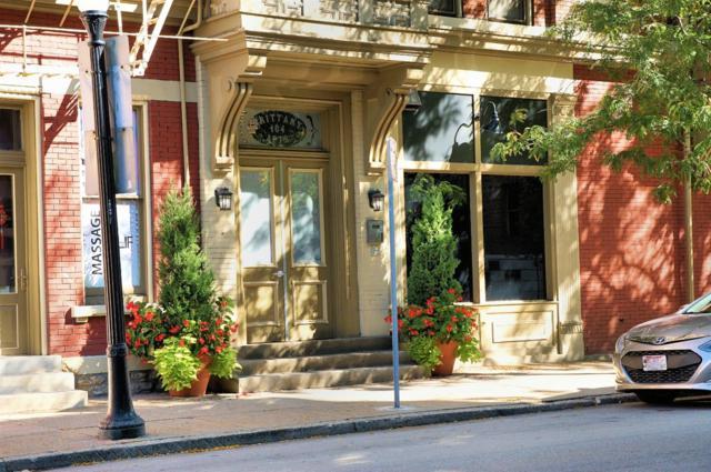 104 W Ninth Street 2C, Cincinnati, OH 45202 (#1553923) :: The Dwell Well Group