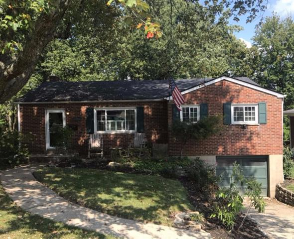 276 Genoma, Reading, OH 45215 (#1553963) :: The Dwell Well Group