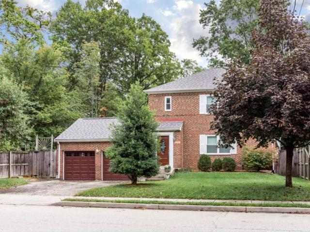 1540 Burney Lane, Cincinnati, OH 45230 (#1553971) :: The Dwell Well Group
