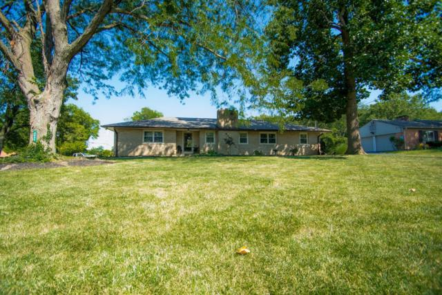 8684 Woodview Drive, Springfield Twp., OH 45231 (#1553972) :: The Dwell Well Group