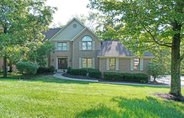 8448 Eagleridge Drive, West Chester, OH 45069 (#1554161) :: The Dwell Well Group