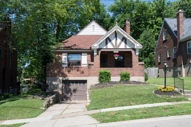 4105 Sherel Lane, Cincinnati, OH 45209 (#1554213) :: The Dwell Well Group