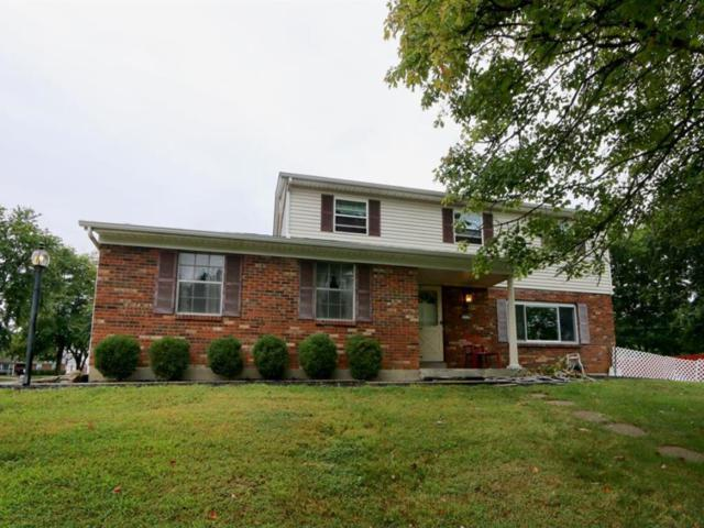 1717 Citadel Place, Anderson Twp, OH 45255 (#1554246) :: The Dwell Well Group