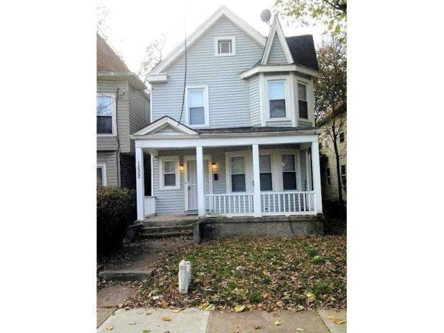 1233 Lincoln Avenue, Cincinnati, OH 45206 (#1554276) :: The Dwell Well Group