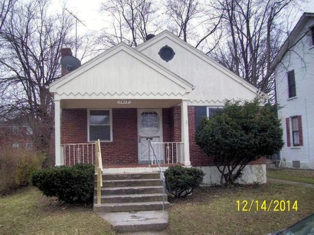 1417 Laidlaw Avenue, Cincinnati, OH 45237 (#1554282) :: The Dwell Well Group