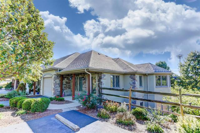 301 Bern Lane, Springdale, OH 45246 (#1557873) :: The Dwell Well Group