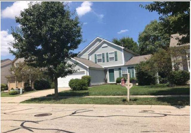 2416 Oaktree Place, Cincinnati, OH 45238 (#1559082) :: The Dwell Well Group