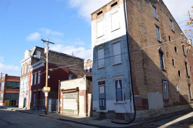 208 Wade Street, Cincinnati, OH 45202 (#1560540) :: The Dwell Well Group