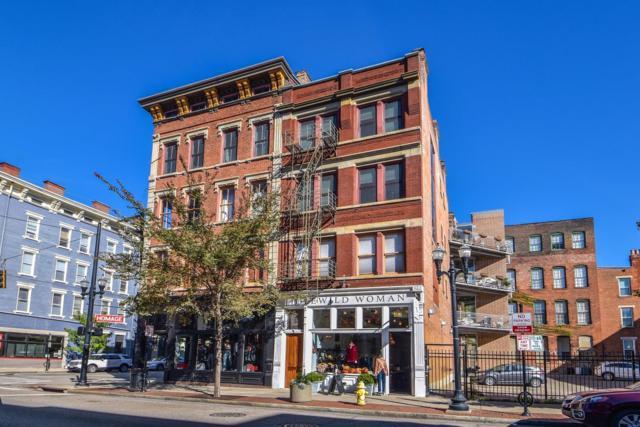 1232 Vine Street #6, Cincinnati, OH 45202 (#1560567) :: The Dwell Well Group