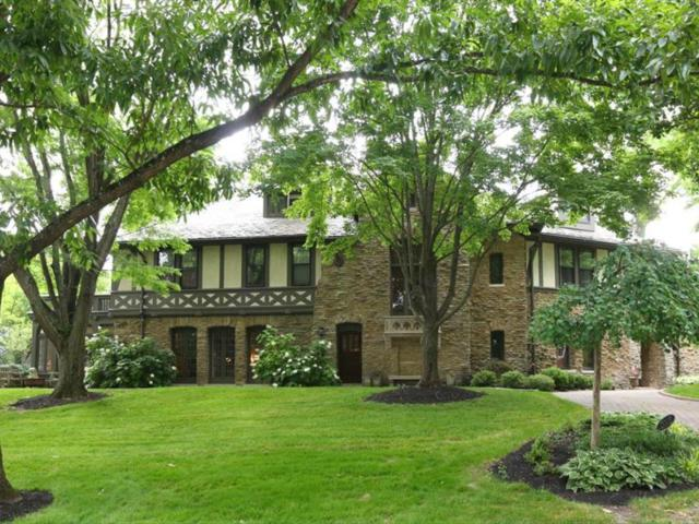 1 Beechcrest Lane, Cincinnati, OH 45206 (#1560841) :: The Dwell Well Group