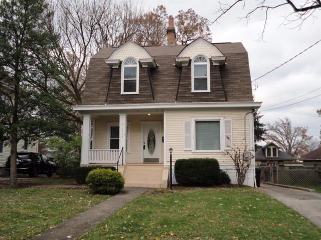 2744 Arbor Avenue, Cincinnati, OH 45209 (#1560865) :: The Dwell Well Group