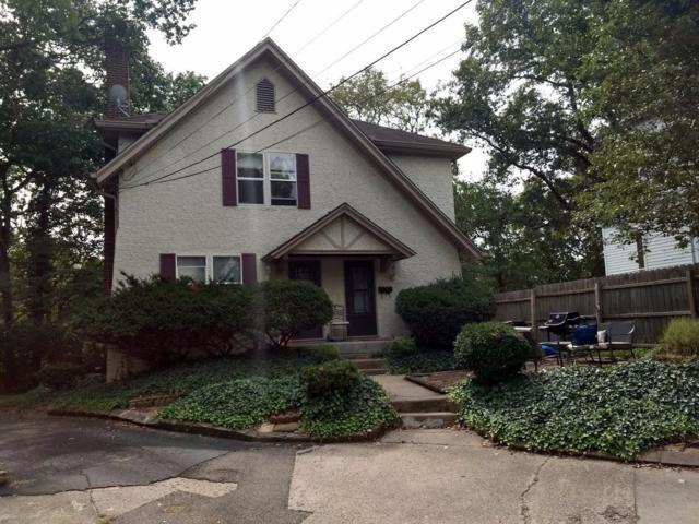 3263 Berwyn Place, Cincinnati, OH 45209 (#1560881) :: The Dwell Well Group