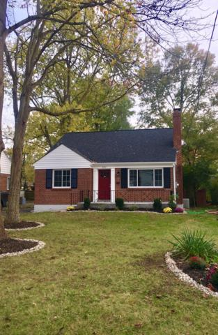 6267 Glade Avenue, Cincinnati, OH 45230 (#1560886) :: The Dwell Well Group