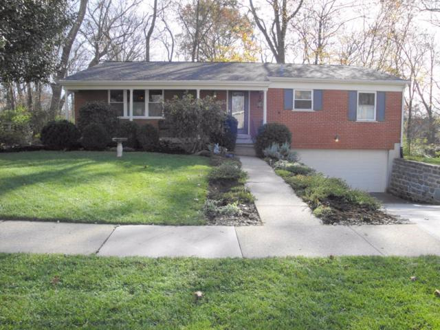 1944 Gainsborough Lane, Anderson Twp, OH 45230 (#1560910) :: The Dwell Well Group